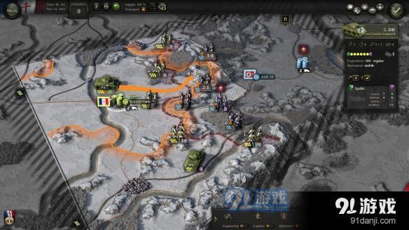 统一指挥2有哪些游戏内容?特色系统玩法是什么?