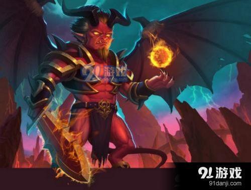 刀塔霸业恶魔战阵容怎么搭配 刀塔霸业恶魔战阵容搭配攻略