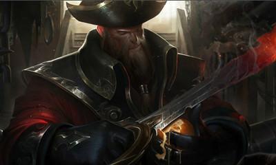 《云顶之弈》船长出装推荐介绍