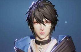 龙族幻想李现的脸怎么捏 龙族幻想韩商言的脸怎么捏