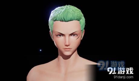 龙族幻想索隆捏脸数据代码 龙族幻想索隆数据使用方法
