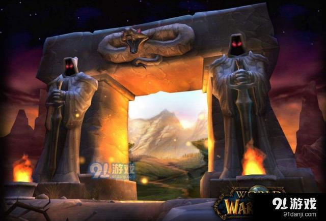 魔兽世界怀旧服怎么玩真正的主人任务 真正的主人任务玩法解析