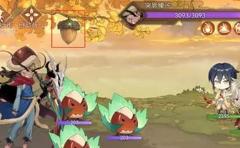 《食物语》金秋愿林·大坚果成就怎么获得 金秋愿林·大坚果成就获取攻略