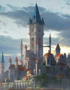 传说大陆王国要塞怎么玩?王国要塞玩法介绍