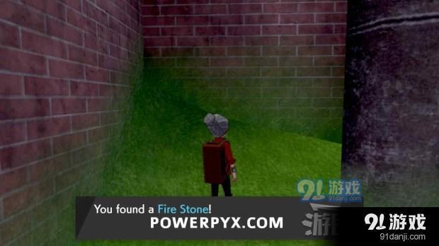《宝可梦剑盾》火之石获得方法