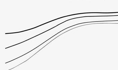 QQ红包河流图案怎么画好 河流图案简笔画详解指南