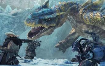 怪物猎人世界冰原怪物如何息怒 怪物猎人世界冰原怪物息怒攻略详解