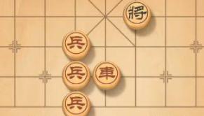 天天象棋残局挑战第160期怎么走 残局挑战第160期通关步骤一览