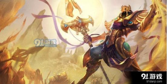 云顶之弈10.1沙漠召唤剑阵容怎么搭配?沙漠召唤剑玩法技巧介绍
