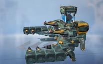 重装上阵陷阱战车招募样 重装上阵陷阱战车详细介绍