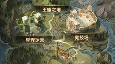剑与远征王座之塔打法步骤解析 王座之塔怎么打