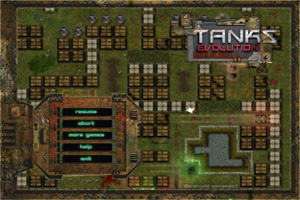 坦克革命(爆烈坦克) 白金版