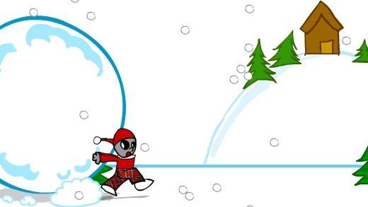 圣诞大逃亡
