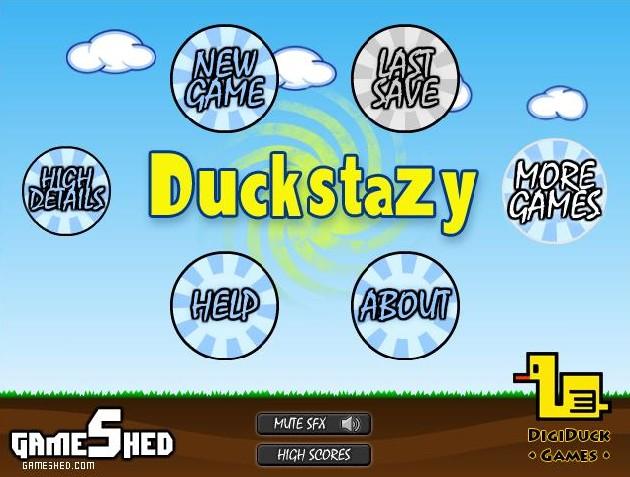 Crazy Ducks 疯狂的鸭子 V1.0.4