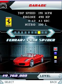 经典赛车游戏 3.2