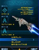 Space Combat 模拟太空飞船 V1.2
