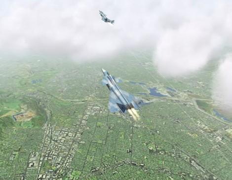 战鹰之翼II V1.2
