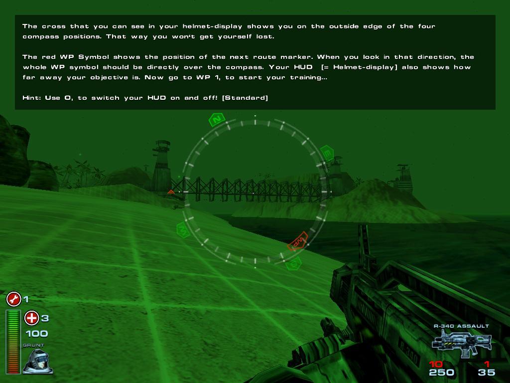 战斗机保卫战 绿色版