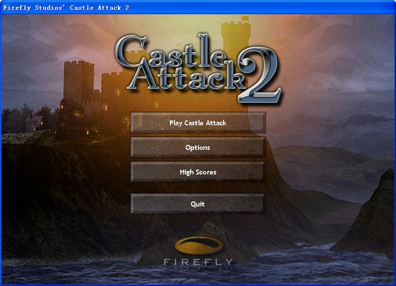 兵临城下2(Castle Attack 2)