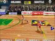 疯狂二人篮球(Dunk Mania)