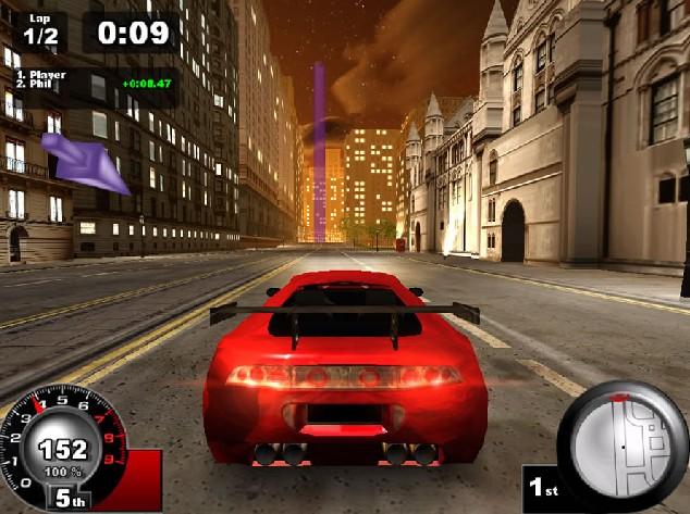 疯狂出租车3极速飞驰游戏下载 疯狂出租车3极速飞驰中文电脑版下载