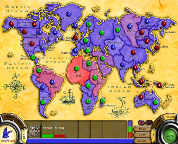 地图 游戏截图 596_480
