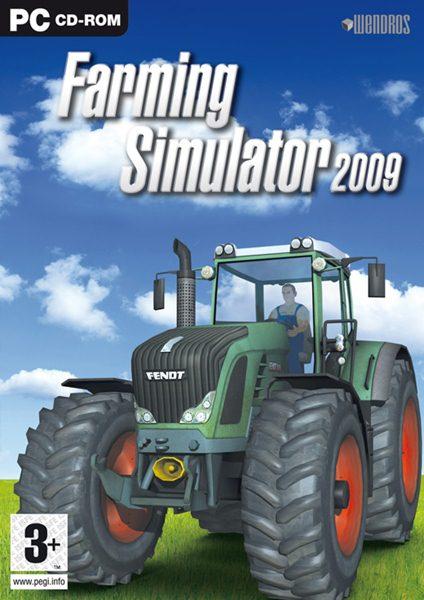 模拟农场2009
