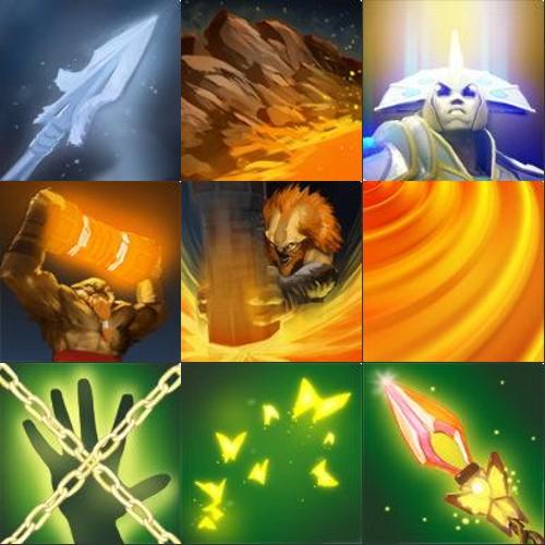 游戏资讯 游戏截图 正文  兽王—战鹰—隐形;兽王—野性之心;兽王—