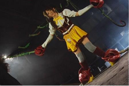 触手产卵魔法少女动漫_魔法少女和触手怪接种-元阳猎人 漫画_魔法少女育成计划小说_兩 ...