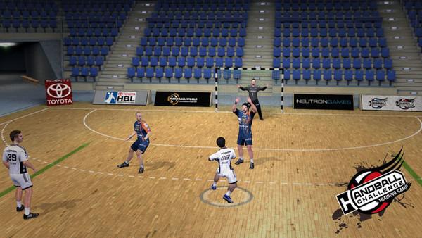 单机游戏体育运动门球挑战赛12游戏截图手球槌边擦球方法图片