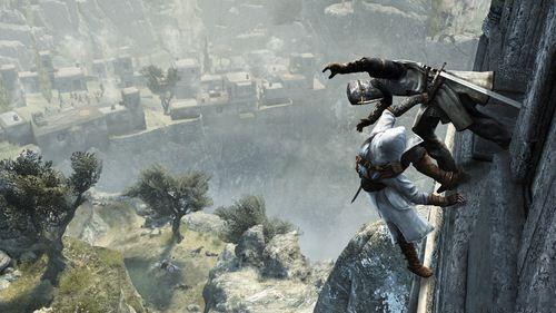 酸历程的完结 刺客信条 启示录 IGN详细评测