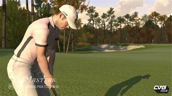 《老虎伍兹PGA巡回赛12》新图