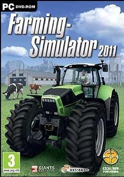农场经营模拟 2011