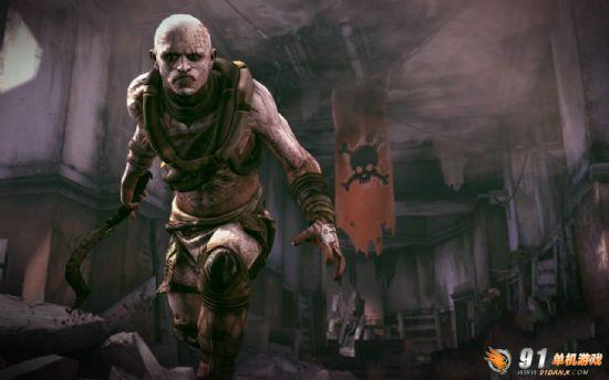《狂怒》超给力游戏截图及视频_91单机游戏网
