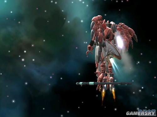 《孢子》恐怖天使 _91单机游戏网