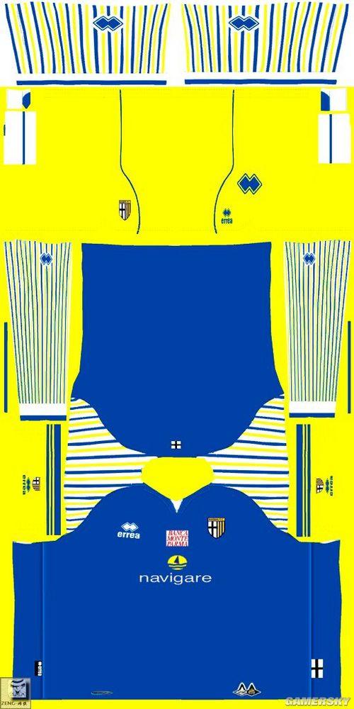 《FIFA 10》曼联\/帕尔马\/乌迪内斯 09-10赛季