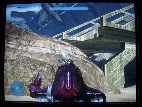 光环3 隐藏骷髅