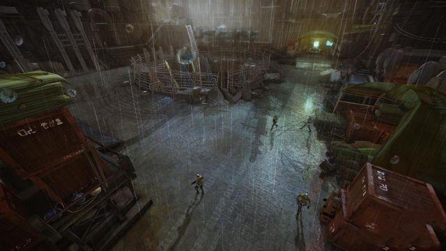 幻想之城 最终幻想13 2 明年1月上市