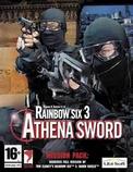 彩虹六号3盾牌行动:雅典娜之剑