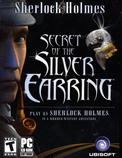 福尔摩斯:银耳环