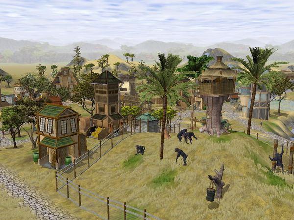 野生动物园大亨2恐龙世界游戏下载