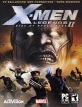 X战警传奇2:天启降临