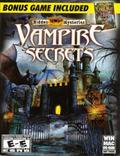 隐藏之秘:吸血鬼的秘密