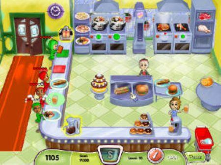 美女餐厅之疯狂烹饪3_美女餐厅之疯狂烹饪_新东方烹饪学校