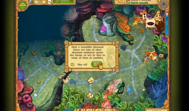 岛屿部落5游戏下载_岛屿部落5中文电脑版下载-91单机