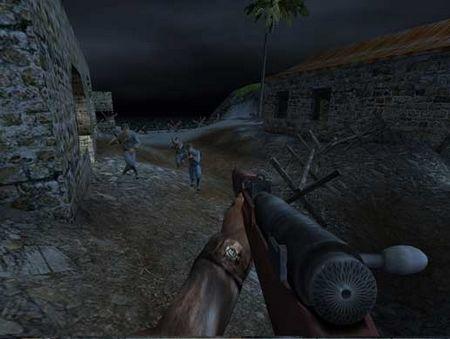 二战战斗硫磺岛下载_二战战斗硫磺岛单机游戏下载