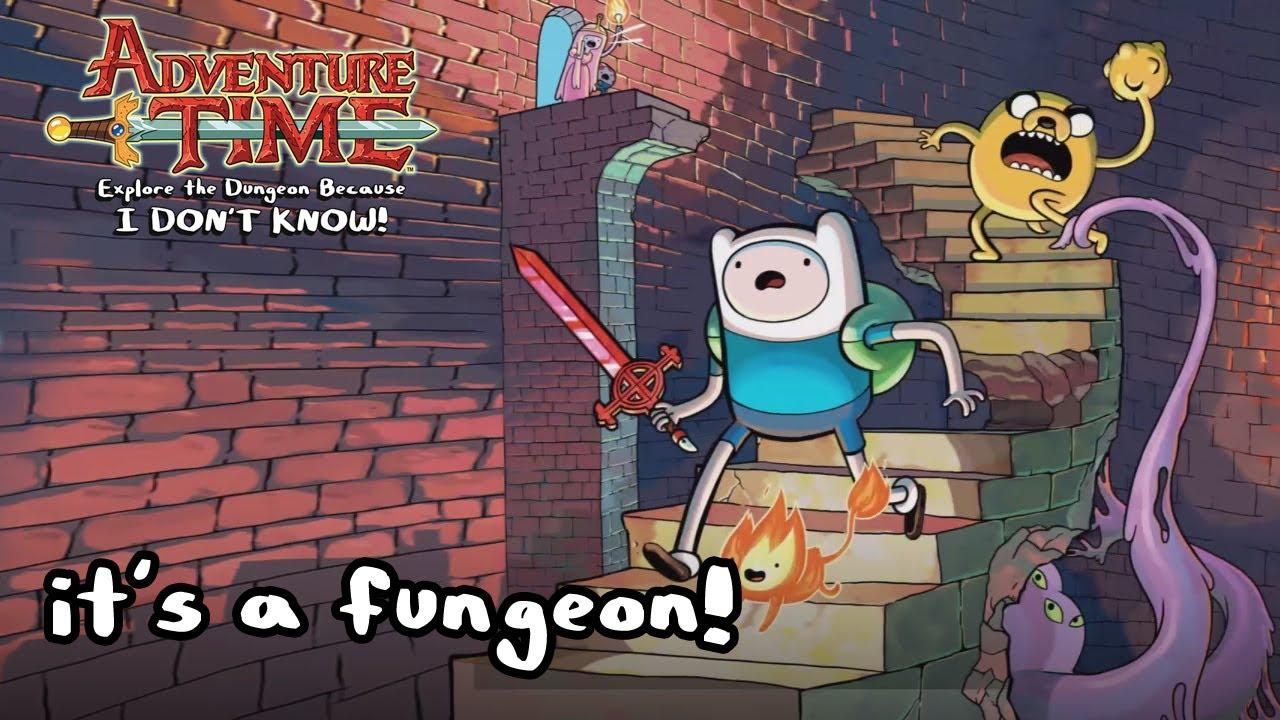 探险活宝:原因不明的地牢探险游戏介绍