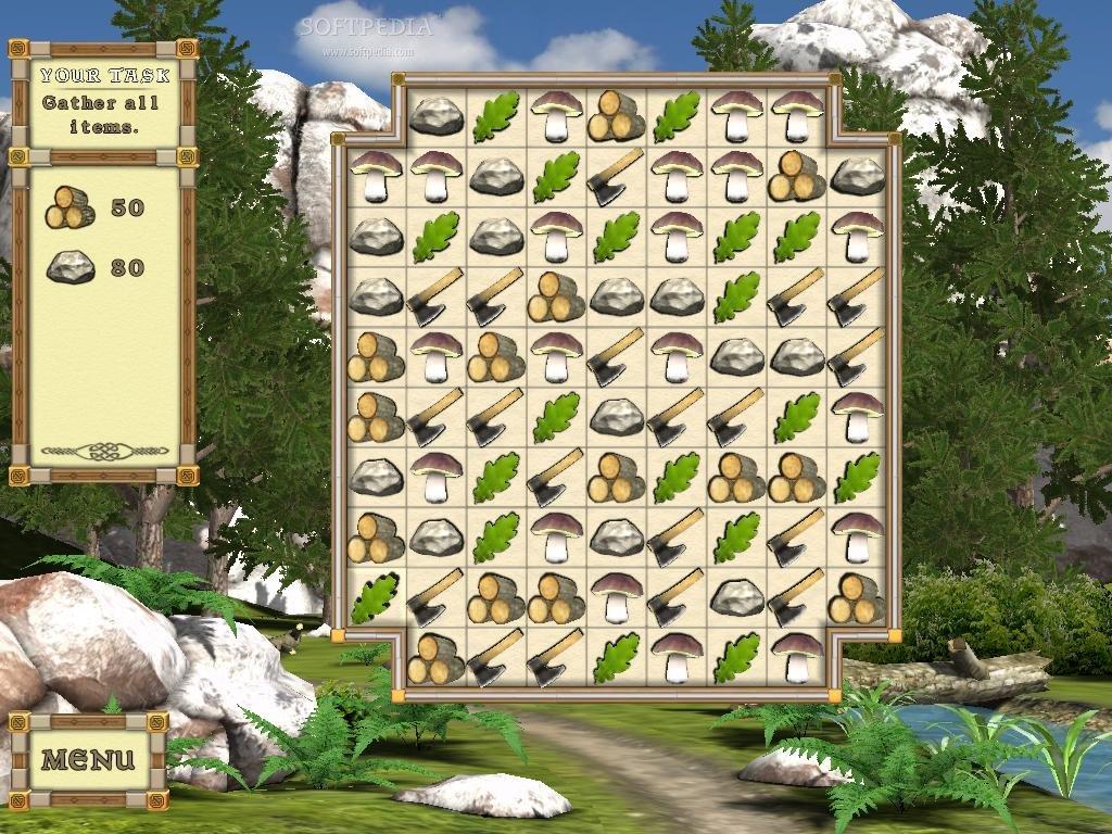 符文之石挑战中文版下载 符文之石挑战单机游戏下载