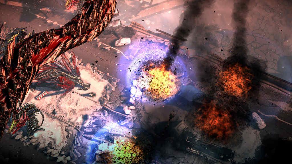 异形2下载 异形2游戏下载 异形2PC破解版下载
