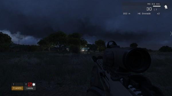武装突袭3截图_武装突袭3专区-91单机游戏网